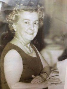 Mary Haworth beauty culture, ashton under lyne