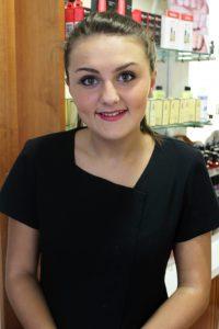 Megan mary haworth beauty culture