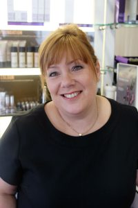 gwen, mary haworth beauty culture