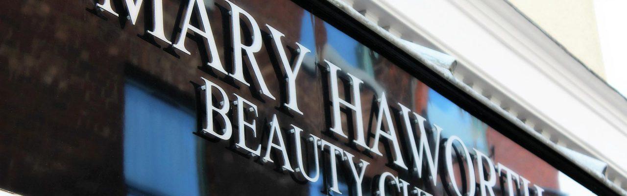 mary haworth beauty culture